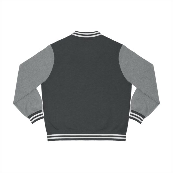 Masterpiece Varsity Jacket (Men) 20