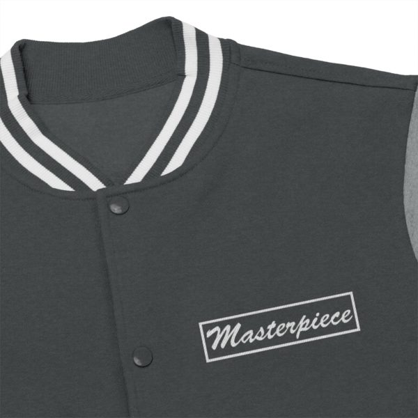 Masterpiece Varsity Jacket (Men) 21