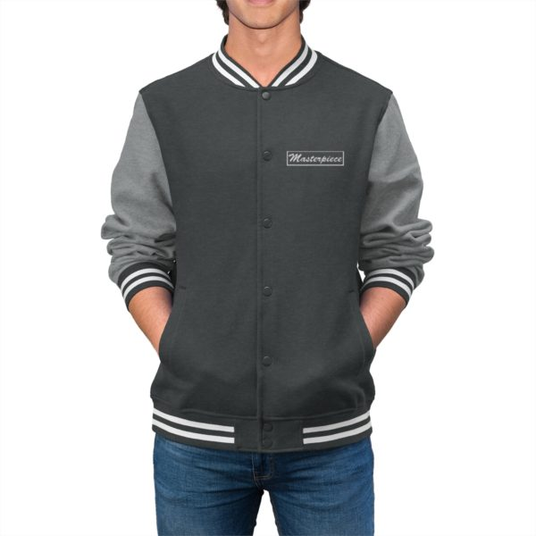 Masterpiece Varsity Jacket (Men) 22
