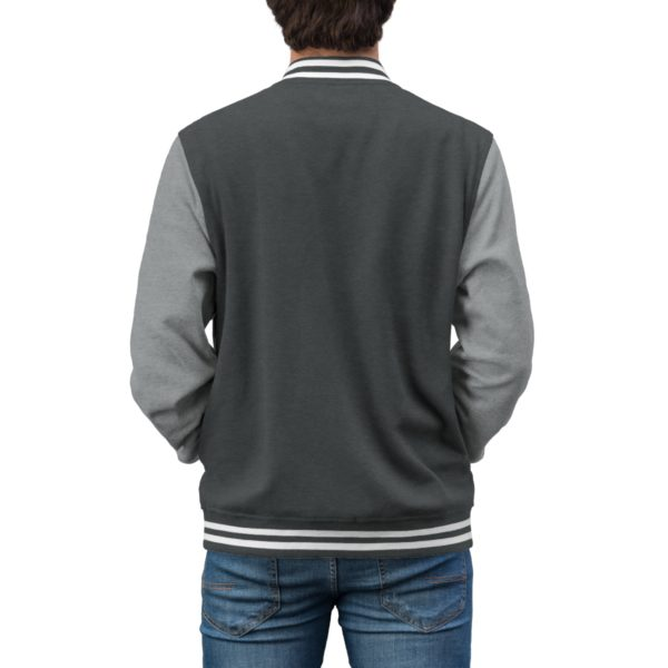Masterpiece Varsity Jacket (Men) 23