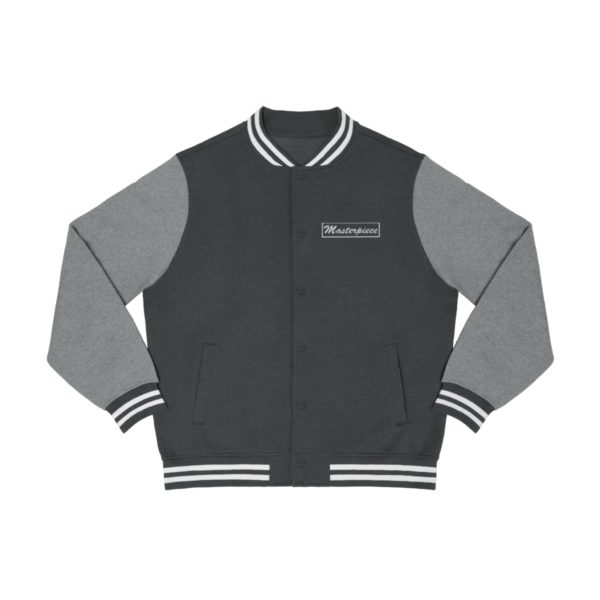 Masterpiece Varsity Jacket (Men) 19