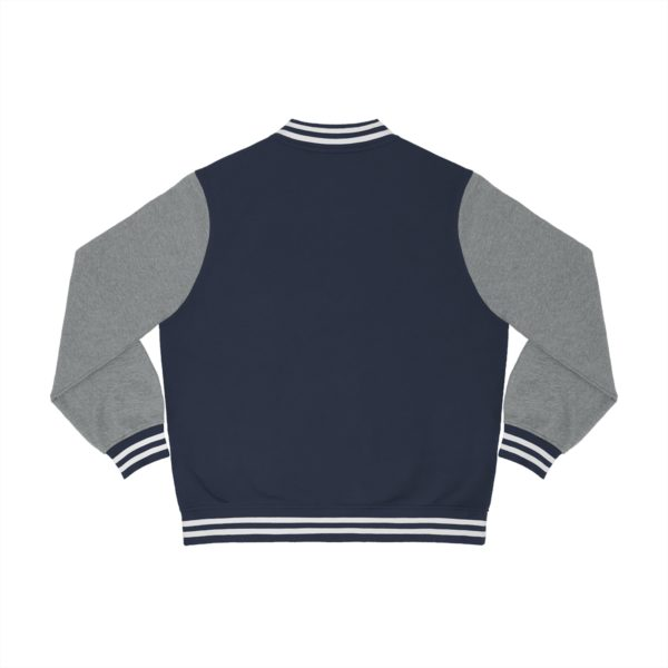 Masterpiece Varsity Jacket (Men) 8