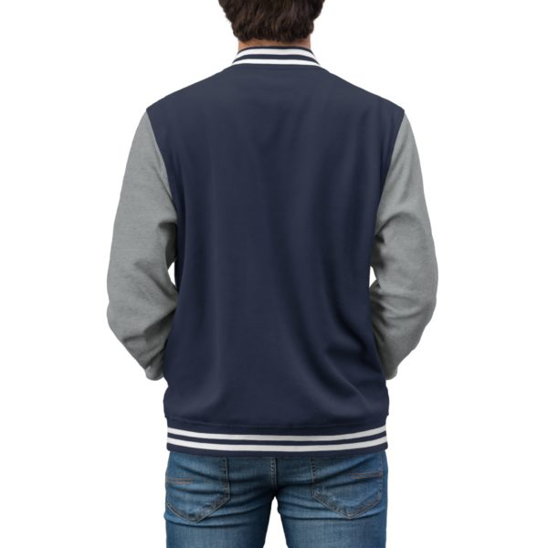 Masterpiece Varsity Jacket (Men) 11