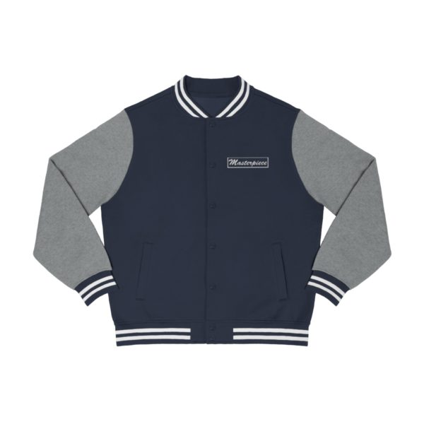 Masterpiece Varsity Jacket (Men) 7
