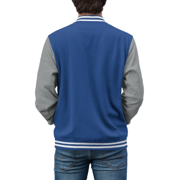 Masterpiece Varsity Jacket (Men) 17