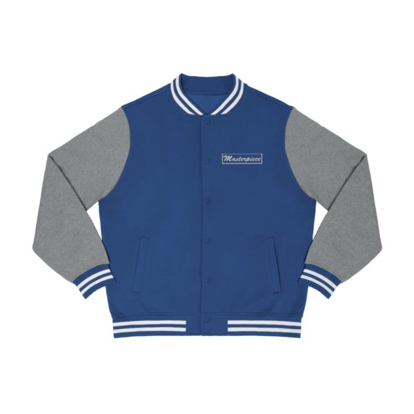 Masterpiece Varsity Jacket (Men) 13