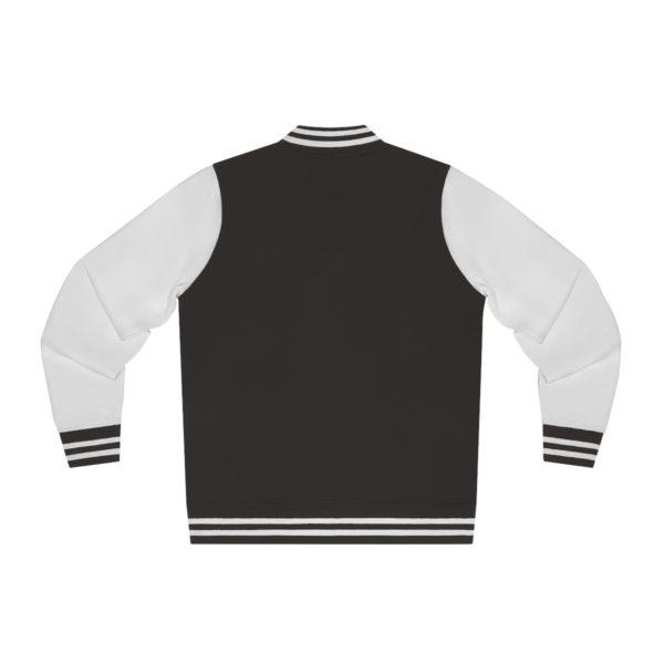Masterpiece Varsity Jacket (Women's) 8