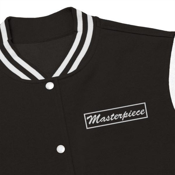 Masterpiece Varsity Jacket (Women's) 9