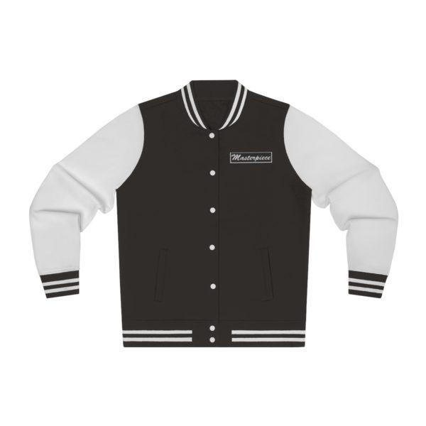 Masterpiece Varsity Jacket (Women's) 7