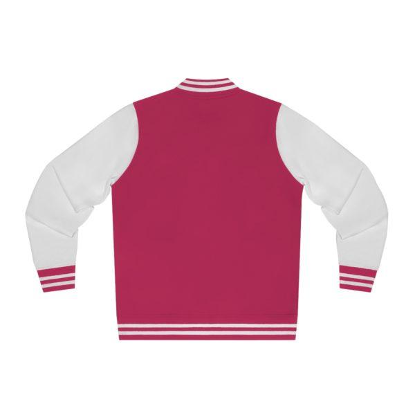Masterpiece Varsity Jacket (Women's) 2