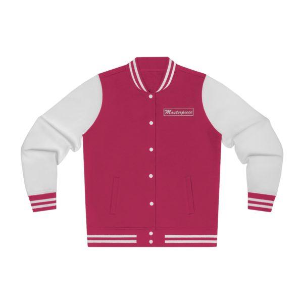 Masterpiece Varsity Jacket (Women's) 1