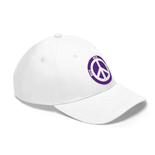 MSTR Ya Peace Hat 2