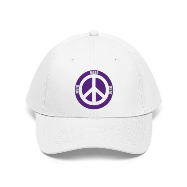 MSTR Ya Peace Hat 1