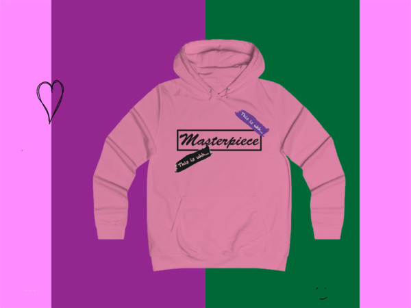 This is uhh Reminder... (Hoodie) 1