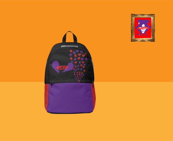 The Master's Backpack 1