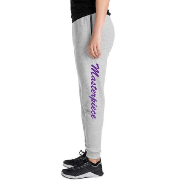 Relaxed Masterpiece Joggers (Unisex) 4