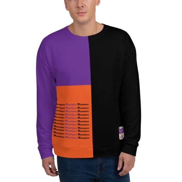 Master's Soup (Sweatshirt) 5