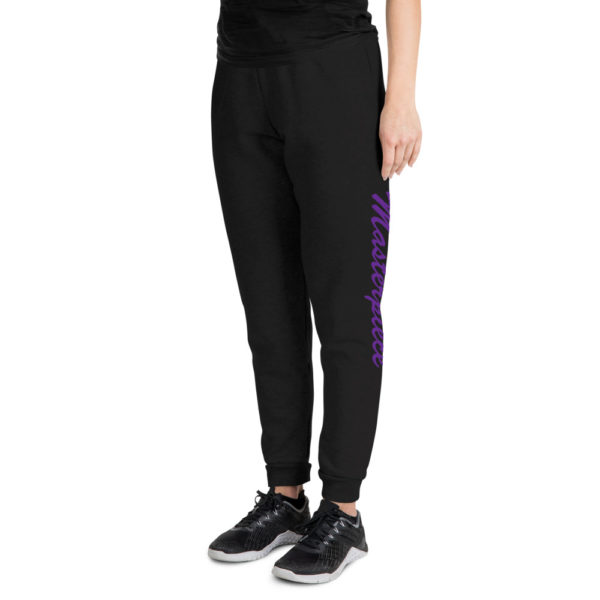 Relaxed Masterpiece Joggers (Unisex) 3