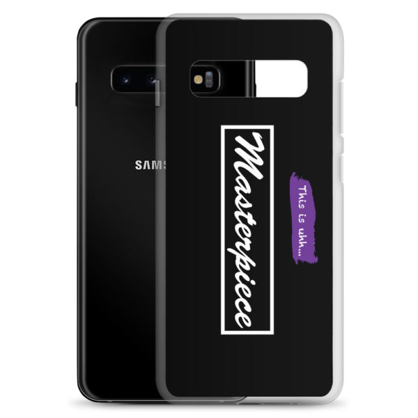 Samsung Case (This is uhh...) 4