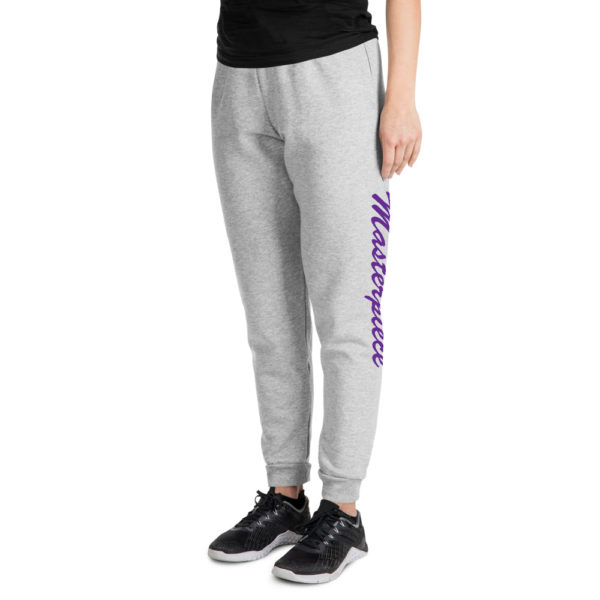 Relaxed Masterpiece Joggers (Unisex) 1