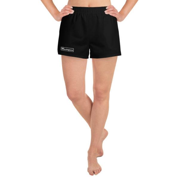 Athletic Masterpiece Short Shorts 1