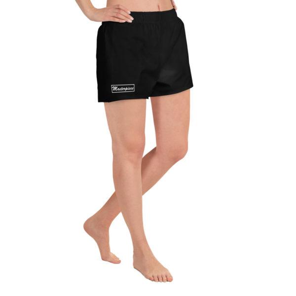 Athletic Masterpiece Short Shorts 2