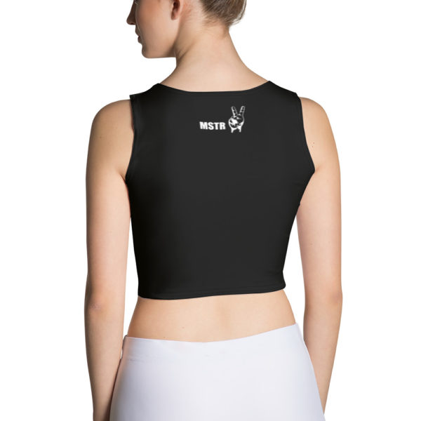 Crop Top for a Masterpiece 2