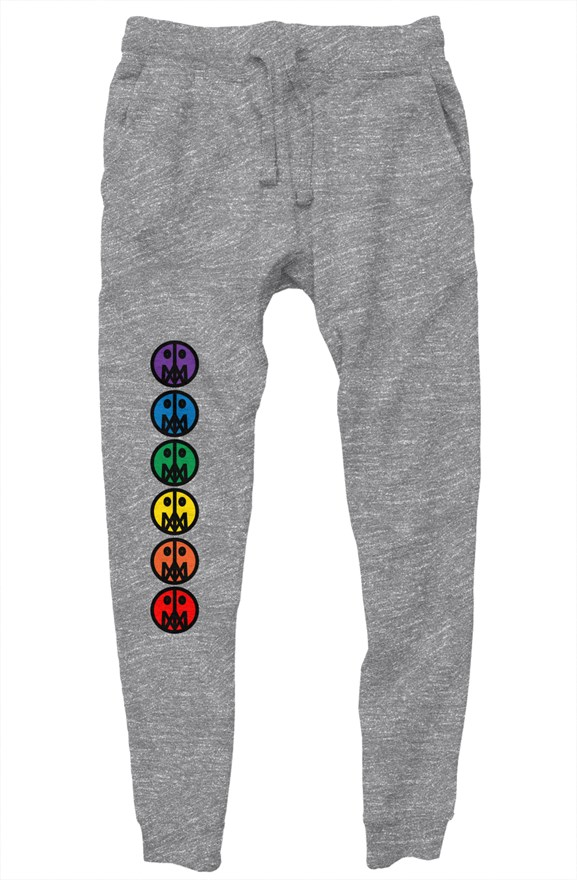 MSTR Your Chakras (Joggers) 1