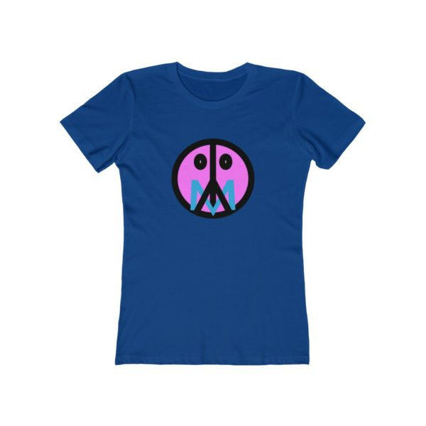 Uhh Pink Master's Face (Tee) 4