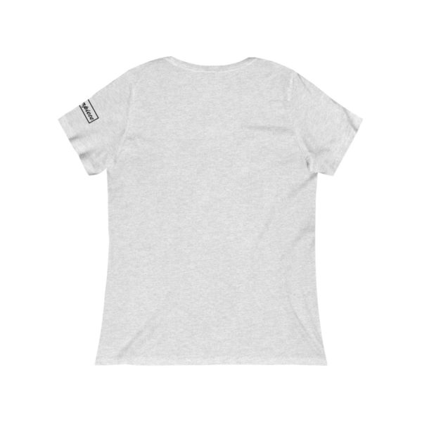 """MSTR Faces"" On Relaxed Short Sleeve Scoop Neck Tee 4"
