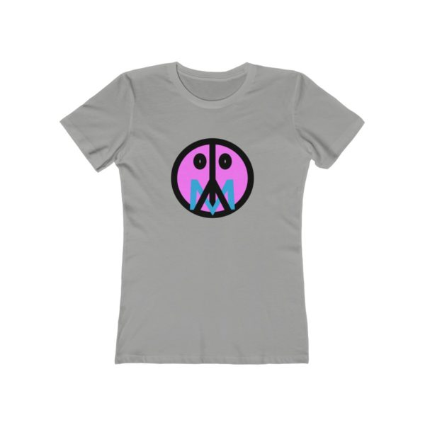 Uhh Pink Master's Face (Tee) 1