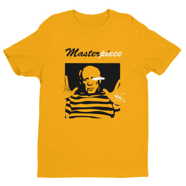 The MSTR Pablo (T-shirt) 1