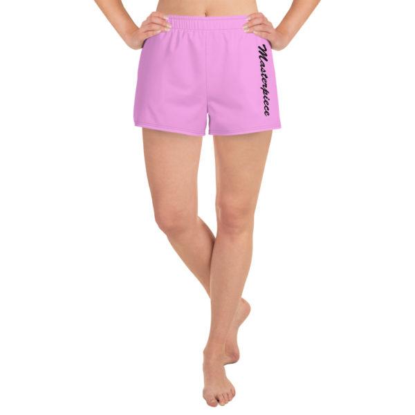Original Masterpiece Short Shorts (Pink) 1