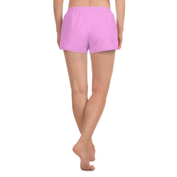 Original Masterpiece Short Shorts (Pink) 4