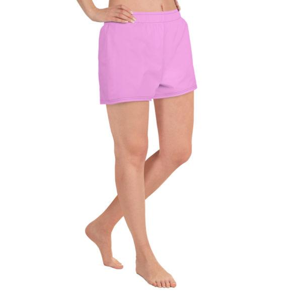 Original Masterpiece Short Shorts (Pink) 2
