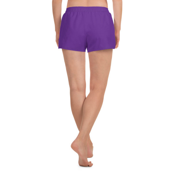 Original Masterpiece Short Shorts (Purple) 4