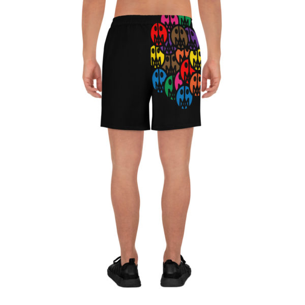 MSTR Faces All-Over (Shorts) 4