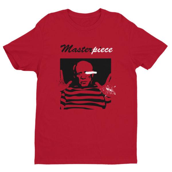The MSTR Pablo (T-shirt) 4