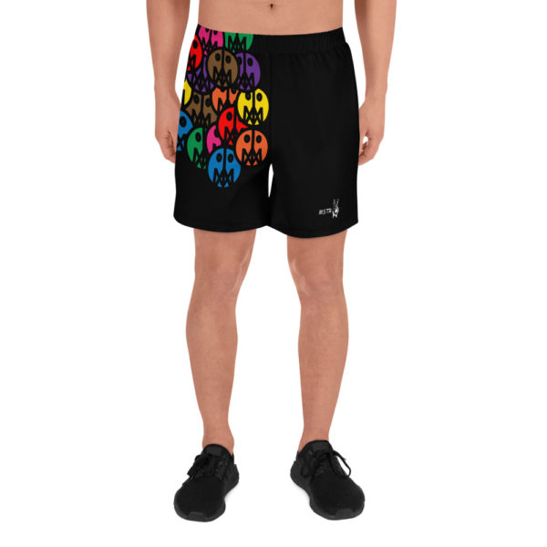 MSTR Faces All-Over (Shorts) 2