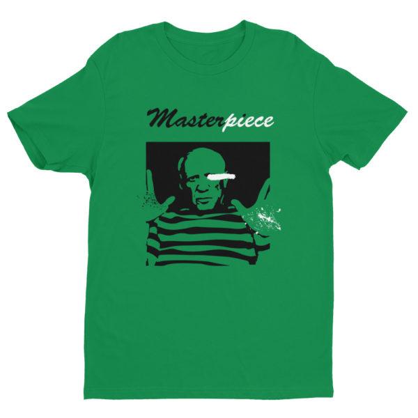 The MSTR Pablo (T-shirt) 3