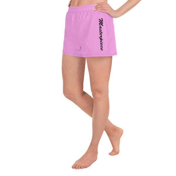 Original Masterpiece Short Shorts (Pink) 3