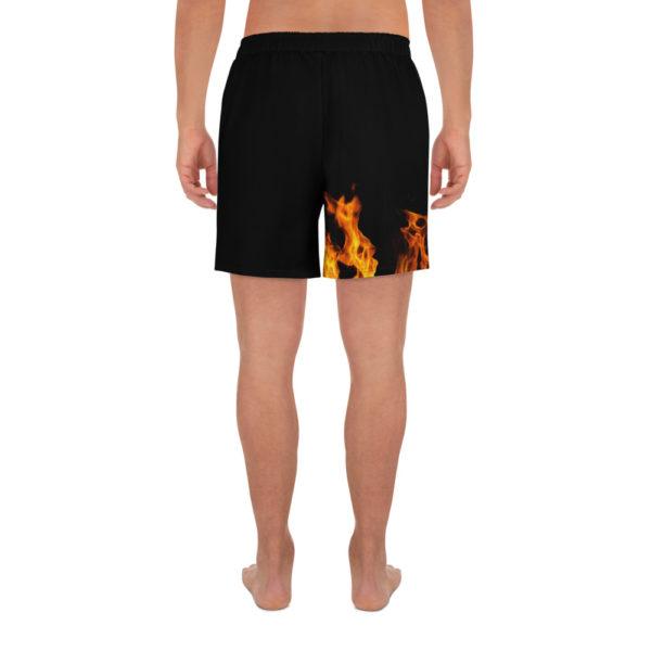 """Dragon Energy"" Shorts 4"