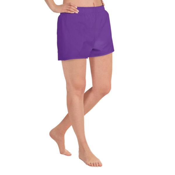 Original Masterpiece Short Shorts (Purple) 2