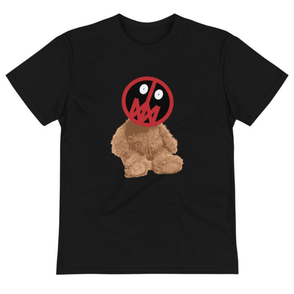Master Teddy (Sustainable) T-Shirt 2