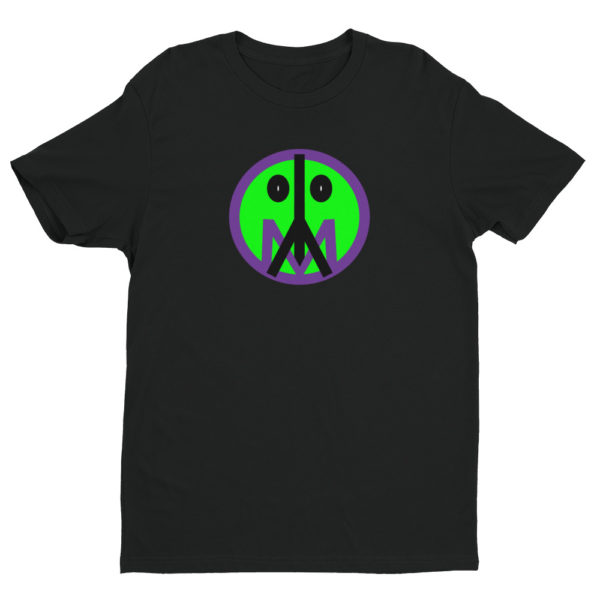 Master Face , Slime Edition T-shirt 3