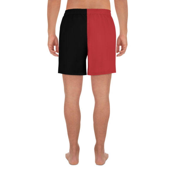 MSTR Your Shorts (Red) 4