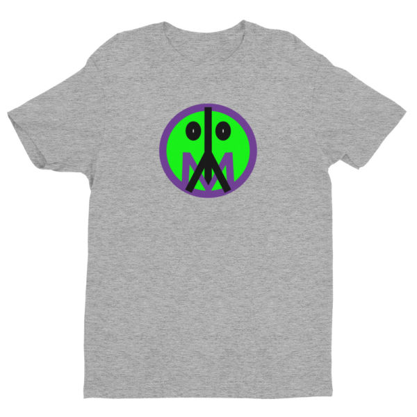 Master Face , Slime Edition T-shirt 1