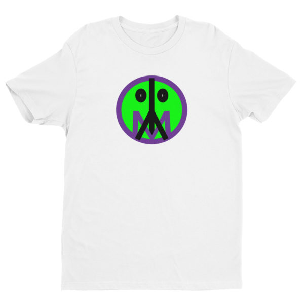 Master Face , Slime Edition T-shirt 2