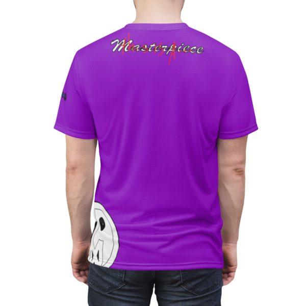 Yin Yang having fun with Master (Shirt) 7