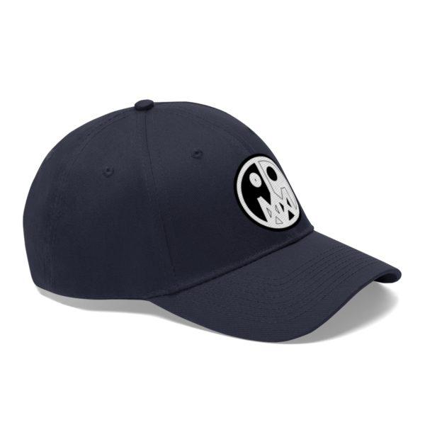 Yin Yang MSTR Face (Hat) 12